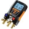 Коллектор цифровой манометрический Testo 550-2