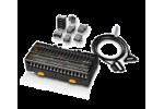 Модули ввода-вывода, рaзъемы, кабели