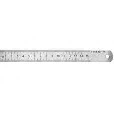Линейки измерительные металлические 150мм ГОСТ 427-75 с поверкой