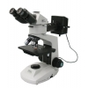 Металлургический микроскоп MBL3300