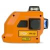 Лазерный нивелир RGK PR-3D