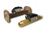 Ультразвуковые расходомеры (расходомеры жидкости)